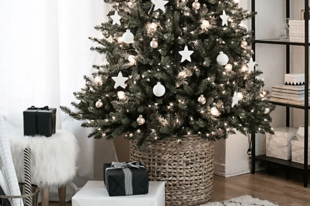 Home Inspiration from around the world: Christmas Edition