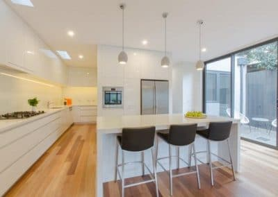 architectural builders Melbourne