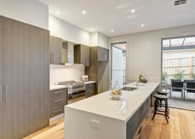 designer homes Melbourne 1
