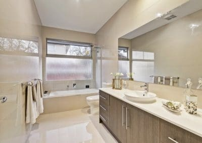 luxury homes builders Melbourne 1