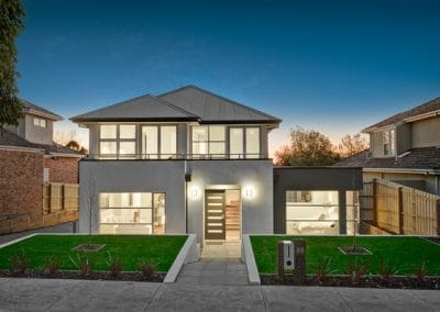 luxury home builders Melbourne 1