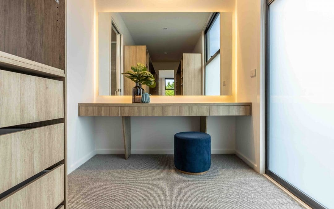 How To Design For A Small Space