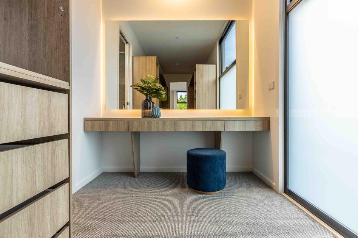 architectural builders Melbourne