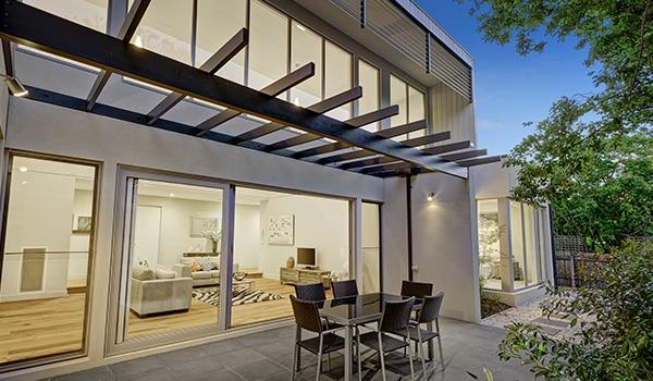 Townhouse Builders Melbourne