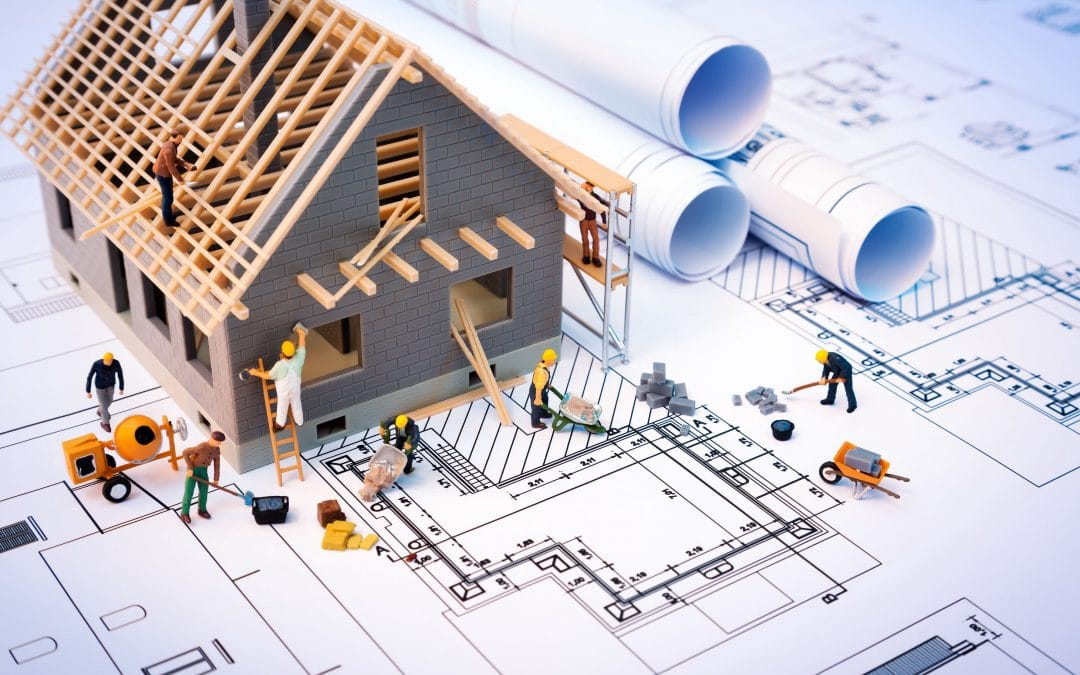 What the Building Industry Looks Like in Stage 4