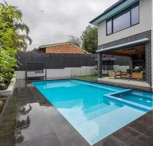 Contemporary Builders Melbourne